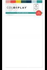 Photoplay Blank Card Bases - A2