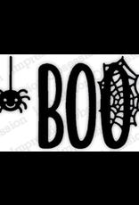 Impression Obsession IO Die Boo