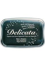 Delicata Delicata: Black Shimmer