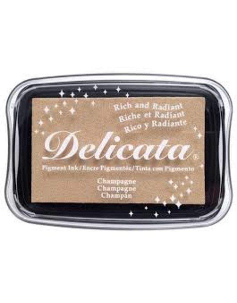 Delicata Delicata: Champagne