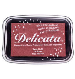 Delicata Delicata: Rose Gold