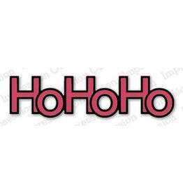 Impressn Obsessn Ho Ho Ho Die