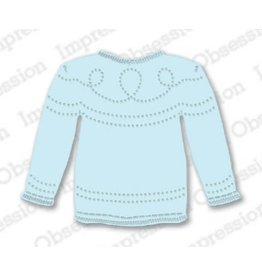Impressn Obsessn Sweater Die