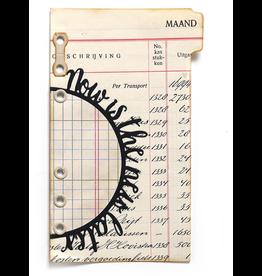 Elizabeth Crafts Planner Essentials 33 - Viewmaster Text Circles