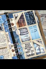 Elizabeth Crafts Planner Essentials 36 - Windows Overlay