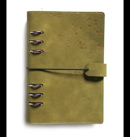 Elizabeth Crafts Planner - Olive