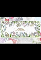 pinkfresh studios Be Couragous Stamp Set