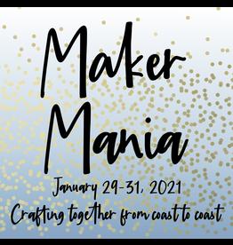 Creative Escape Maker Mania 2