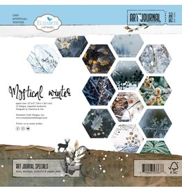 Elizabeth Crafts Mystical Winter