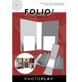 Photoplay Folio 3