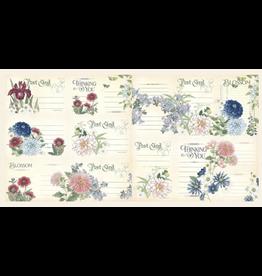 GRAPHIC 45 Blossom: Journaling & Ephemera
