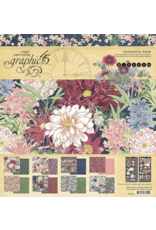 GRAPHIC 45 Blossom: collection kit