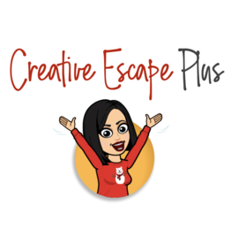 Creative Escape Plus