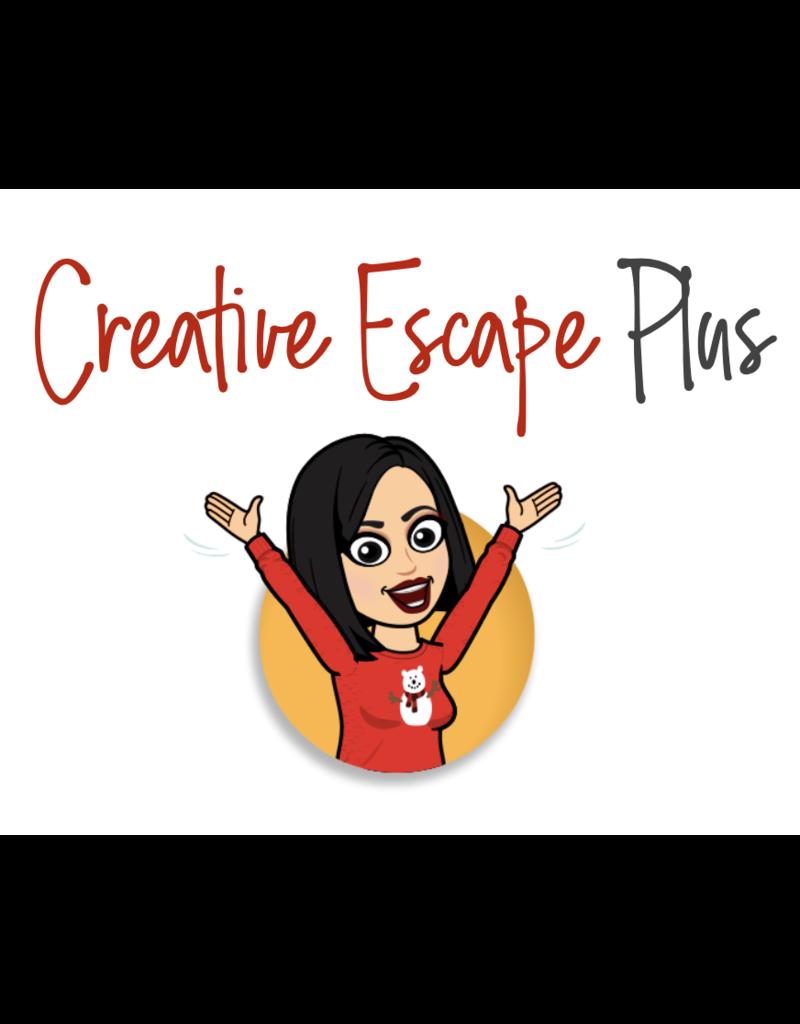 Creative Escape Plus