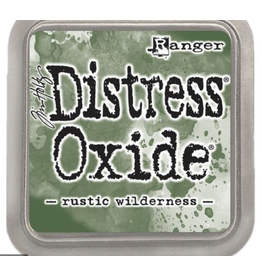 Tim Holtz Distress Oxide Ink Pad: Rustic Wilderness
