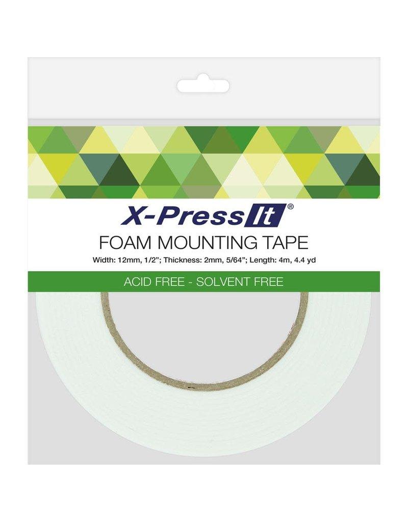 "IMAGINATION INTERNATIONAL INC .5"" XPRESS Foam Tape"