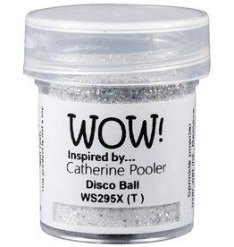 wow! WOW! Disco Ball