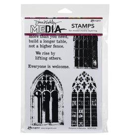 RANGER Everyone Stamp