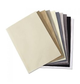 sizzix Felt Sheets Neutral Pack