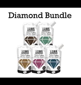 Aladine Izink Diamond Bundle (5 new colors)
