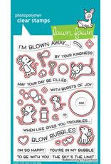 lawn fawn bubbles of joy die