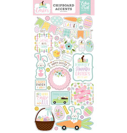 Echo Park Welcome Easter: Chipboard Accents