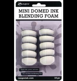 RANGER Mini Ink Blending Foams : Domed
