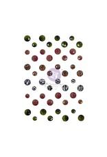 Diamond: Crystal Dots
