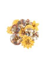 Diamond: Flowers Colorful