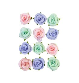 Watercolor Floral: Flower Watercolor Swt