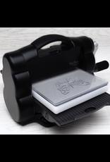 sizzix PRE-ORDER Black Big Shot Foldaway Machine