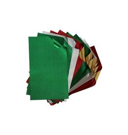 Rinea JOLLY FOILED PAPER VARIETY ARTIST'S PACK
