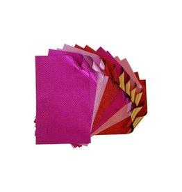 Rinea LOVE FOILED PAPER VARIETY ARTIST'S PACK