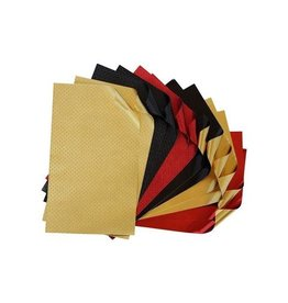 Rinea MAGICAL FOILED PAPER VARIETY ARTIST'S PACK