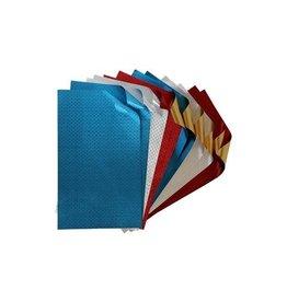 Rinea PATRIOTIC FOILED PAPER VARIETY ARTIST'S PACK