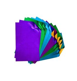 Rinea PEACOCK FOILED PAPER VARIETY ARTIST'S PACK
