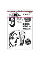 RANGER Be Bold   Stamp