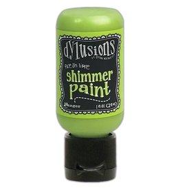 RANGER Fresh Lime Shimmer Paint