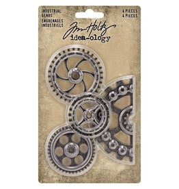 ADVANTUS CORPORATION Industrial Gears: Antique Nickel