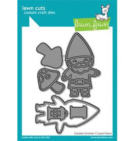 lawn fawn Garden Gnome
