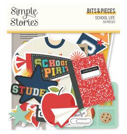 simple stories School Life - Bits & Pieces