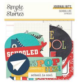 simple stories School Life - Journal Bits