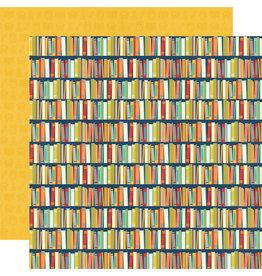 simple stories School Life Paper - Hittin' the Books