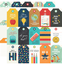 simple stories School Life Paper - Tags