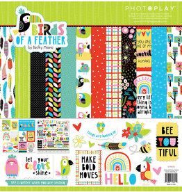 Photoplay Birds of a Feather: Collection Pack
