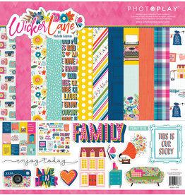 Photoplay Wicker Lane: Collection Pack