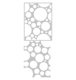 sizzix Circle Layers Thinlits