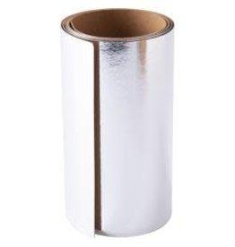 """sizzix Texture Roll 6"""" x 48"""" Silver"""
