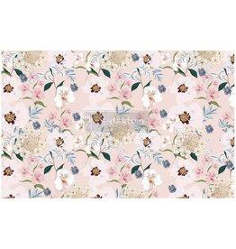PRIMA MARKETING INC Blush Floral Decoupage Decor