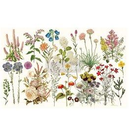 PRIMA MARKETING INC Wild Herbs Decoupage Decor